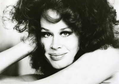 Karen Black on Acting, a documentary by Russell Brown