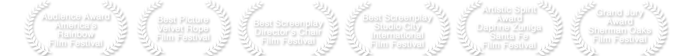 Awards for Search Engines, a film by Russell Brown
